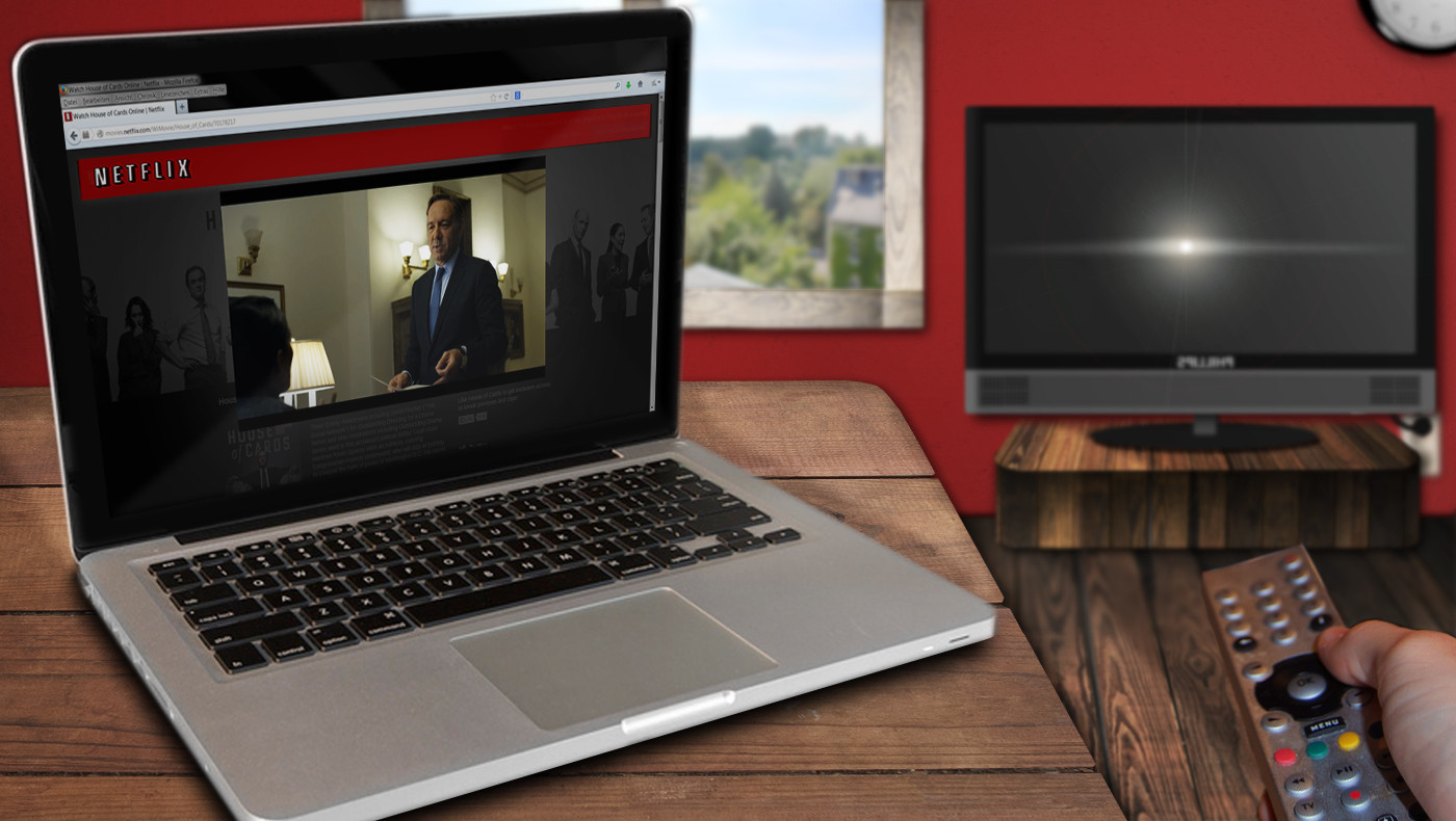 Wie Streamingdienste das Fernsehen revolutionieren wollen