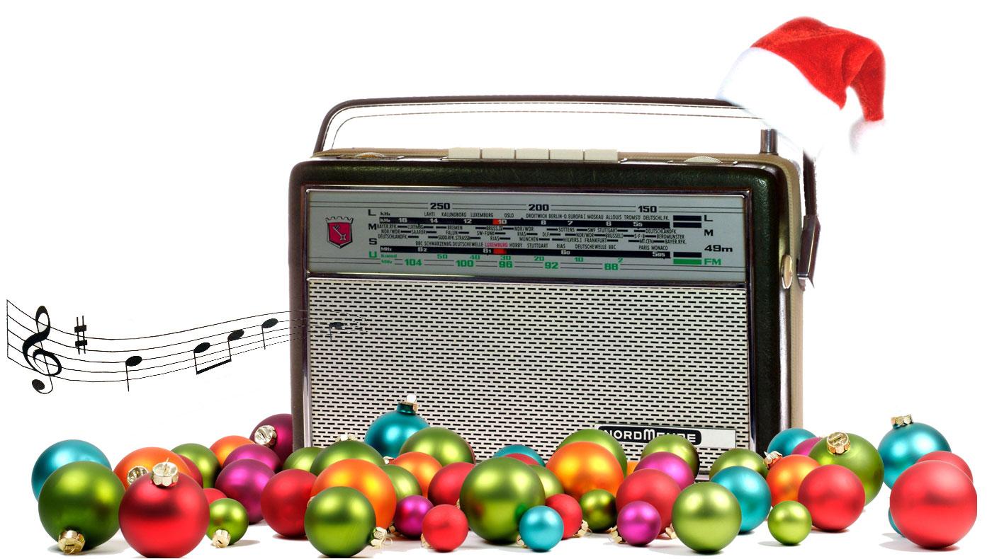 Populäre Weihnachtslieder.Immer Wieder Dieselben Lieder Eine Weihnachtsliedgeschichte Teil