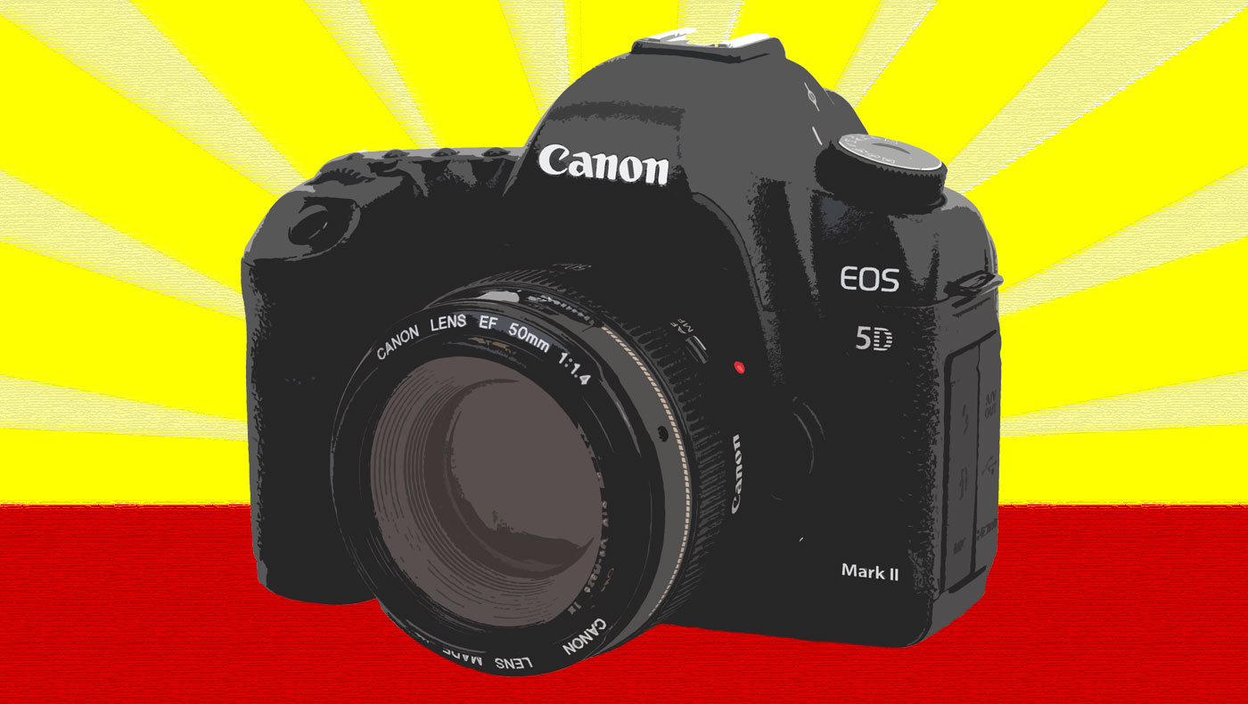 Die DSLR-Revolution – Wie Spiegelreflexkameras den Videomarkt erobert haben