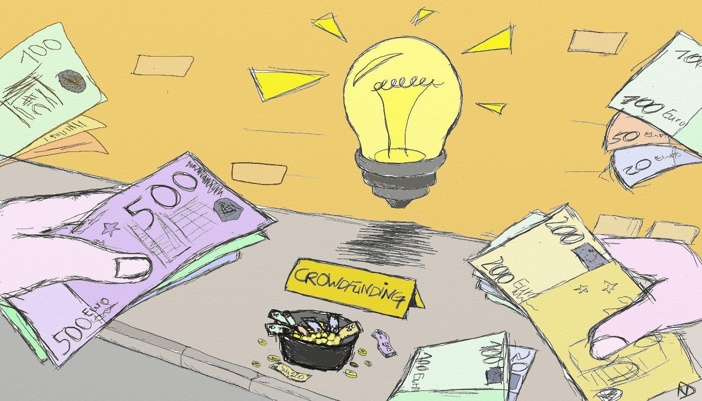 Crowdfunding – Wie funktioniert es wirklich?