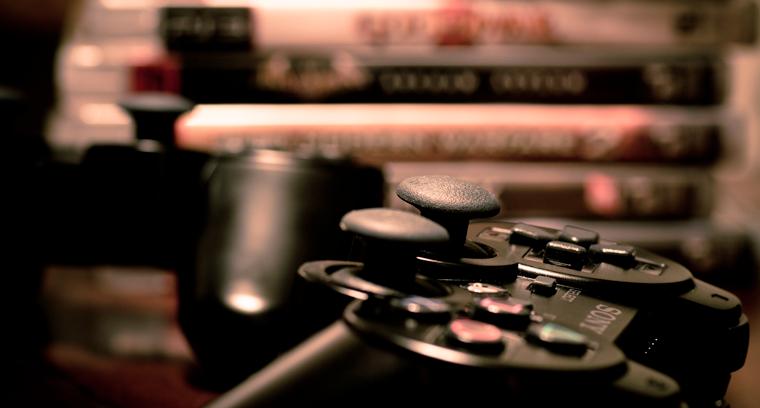 Die schrumpfende Lücke zwischen Spiel und Film