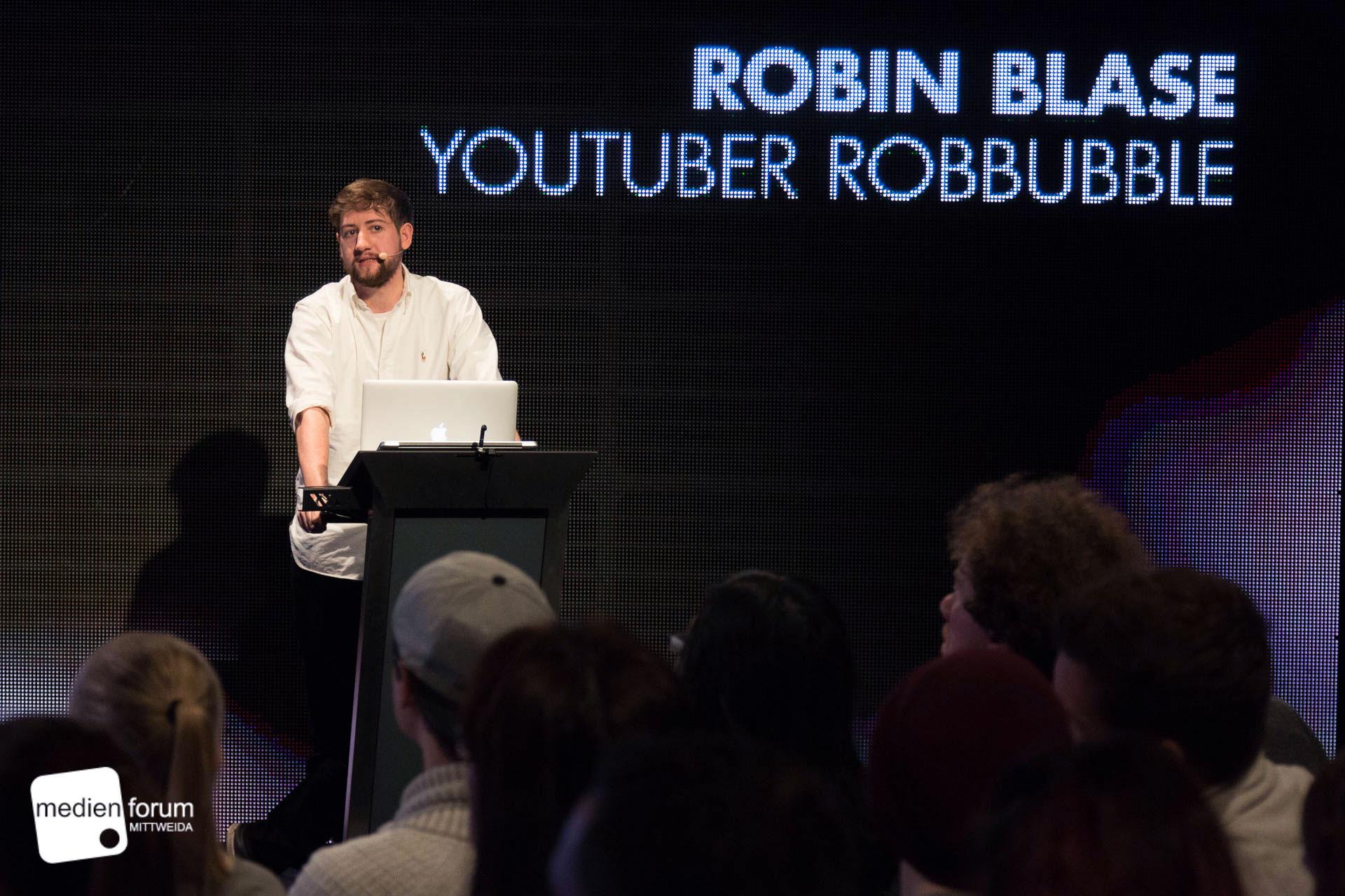 YouTube: Du musst wissen, was du willst