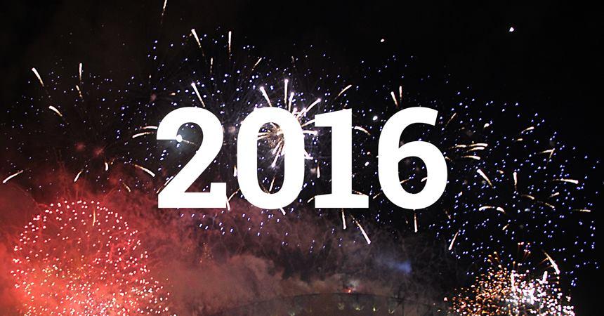 2016 – Das Jahr der Apokalypse?