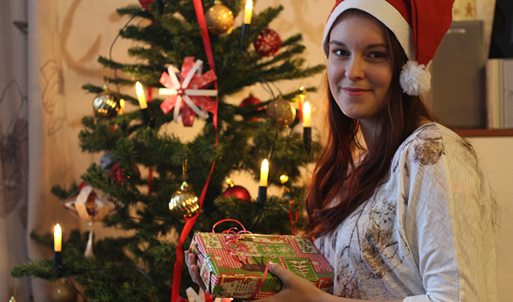 8 Weihnachtsgeschenke für Medienstudenten