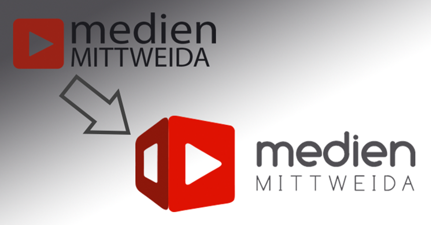 +++ medienMITTWEIDA RELOADED +++
