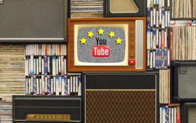 Wie werde ich ein YouTube-Star?