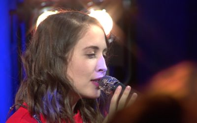 Alice Merton in Mittweida