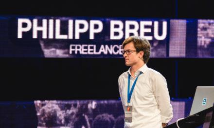 Bilder schießen wo wir nicht sein wollen- Philipp Breu über seine Arbeit in Krisengebieten und Bergwerken