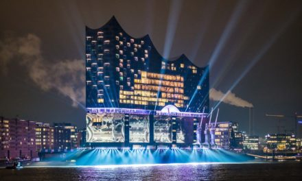 Wie die Elbphilharmonie zur Weltmarke avanciert