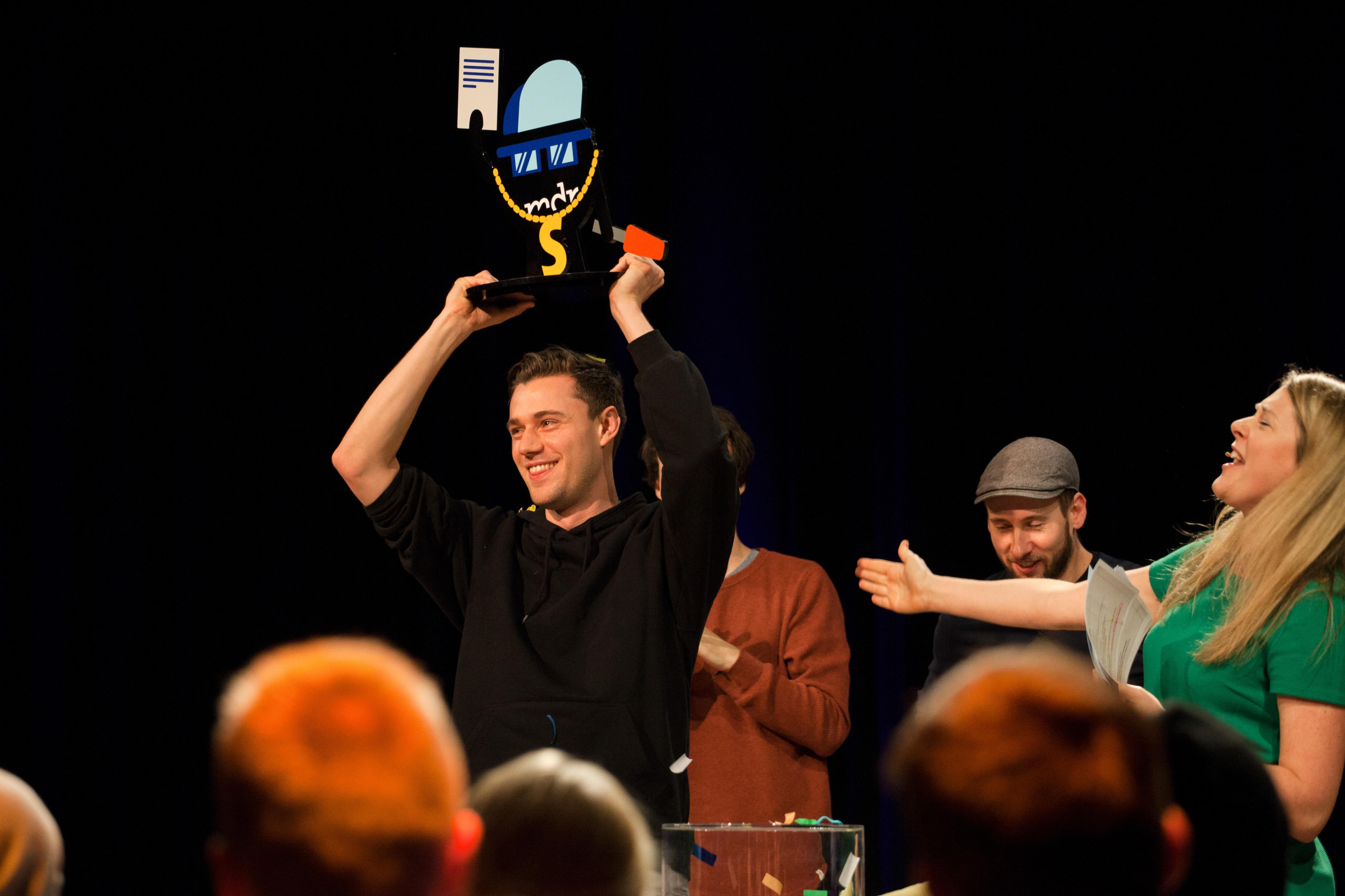 Gewinner Malte Rosskopf