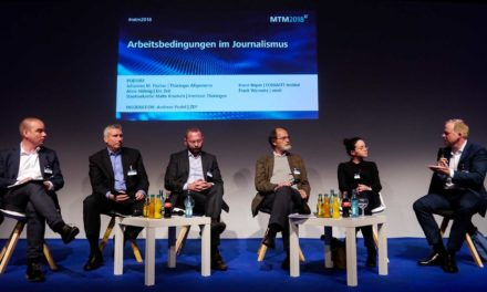 Was bewegt die Medienwelt?
