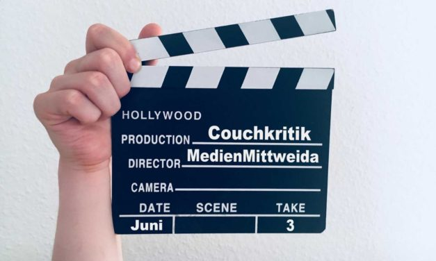 Couchkritik im Juni