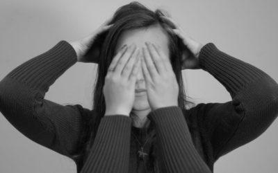 Ein lästiges Symptom unter Studierenden