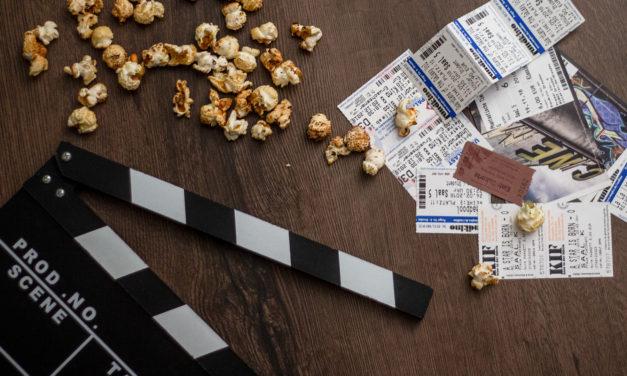 Die besten Filme des Jahres 2018