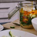 Drei Gerichte fürs Einweckglas