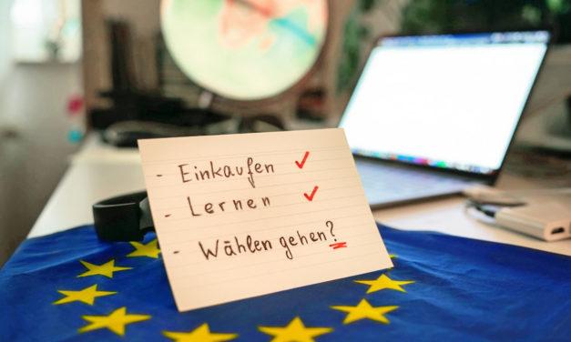 Wie funktioniert die Europäische Union?