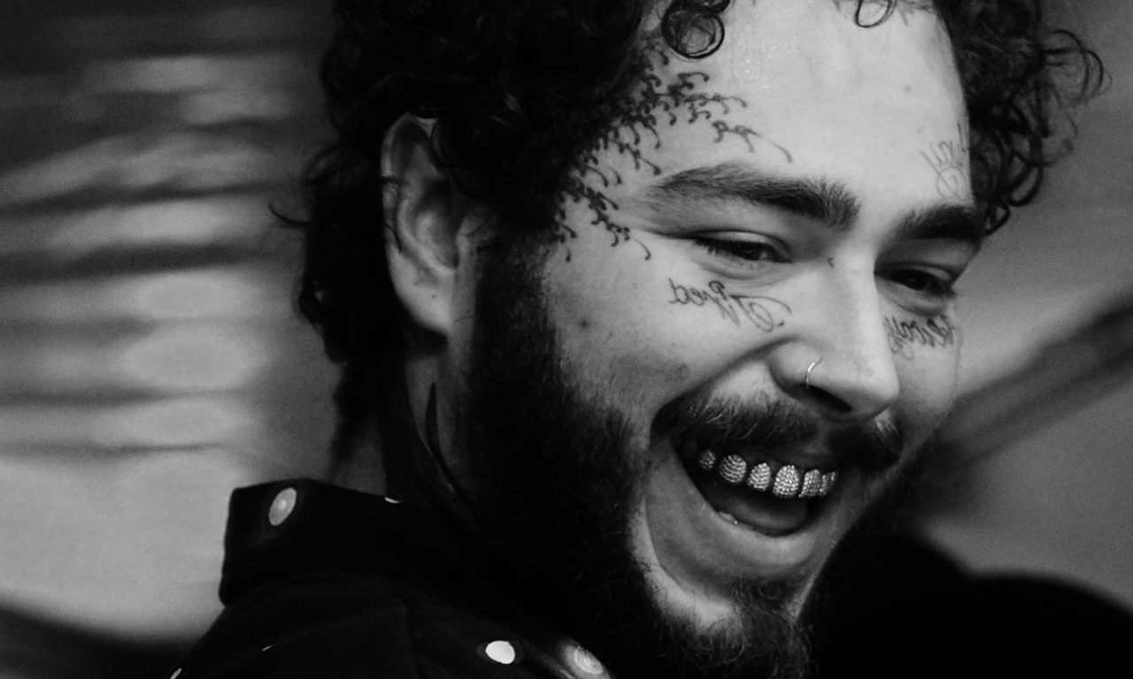 Post Malone: Beerbongs & Bentleys