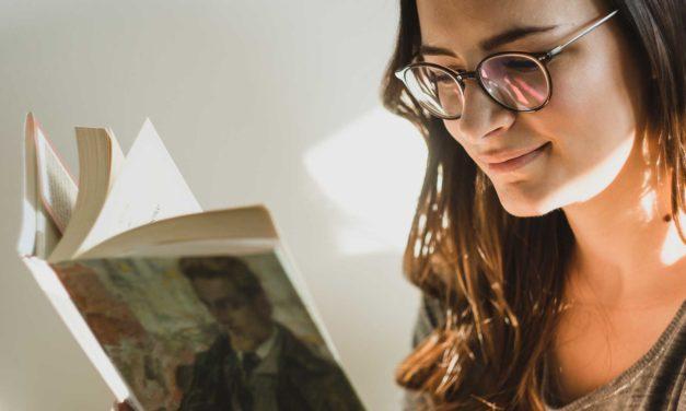 Hat die Bücherwelt ein neues Kapitel aufgeschlagen?