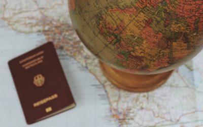 Der Weg zum Auslandssemester