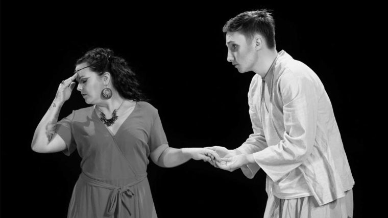 Musical Aida der Hochschulbühne Mittweida