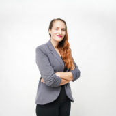 Michelle Kayser