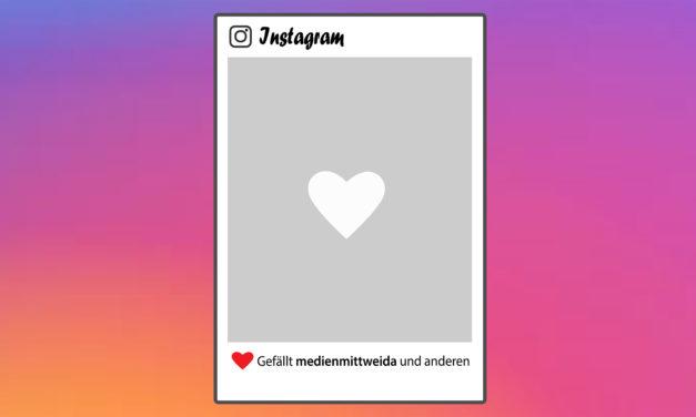 Instagram testet versteckte Likes