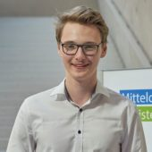 Moritz Schloms