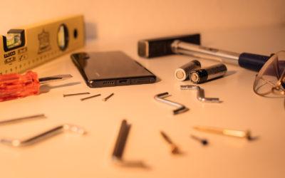 Neues Smartphone statt neuer Akku