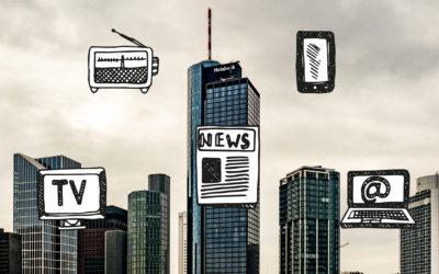 Wenn Unternehmen Medien machen