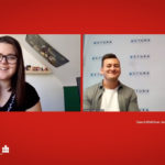 Corona-Livestream für Studierende