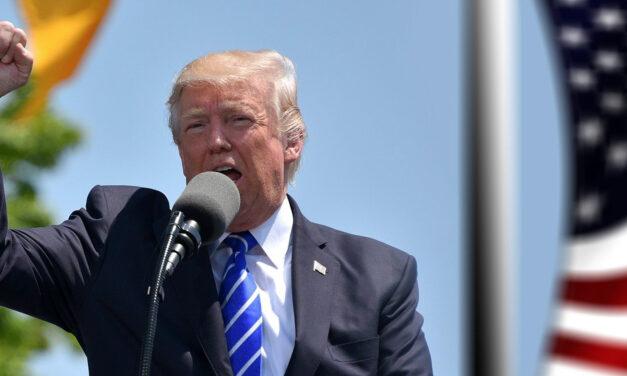 Trumps Vermächtnis