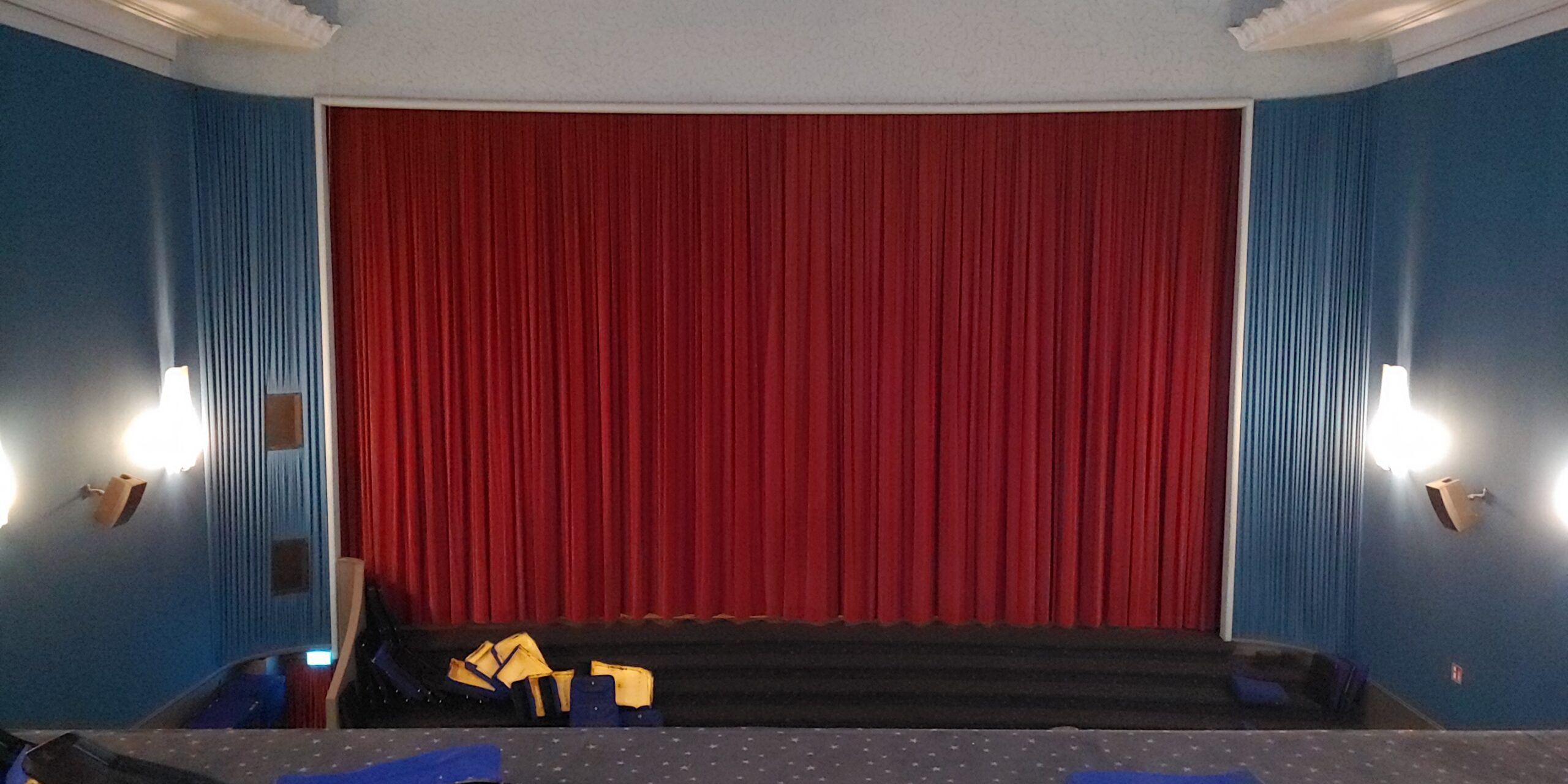Kinovorhang