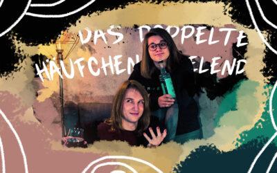 Die doppelte Portion Podcastfieber