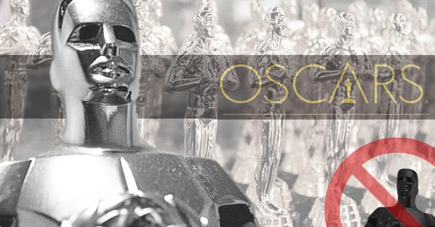 #OscarsSoWhite – Rassismus bei der Oscar-Verleihung?